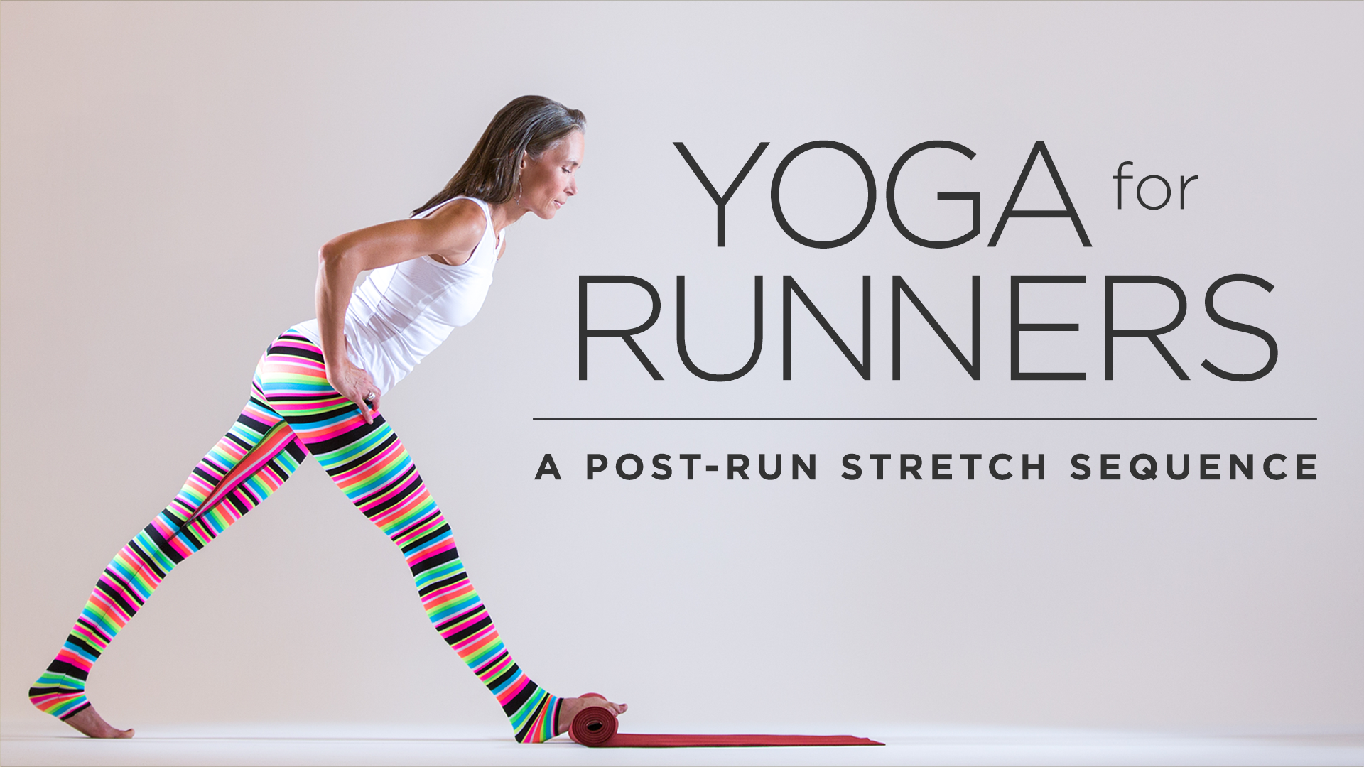 Yoga Stretches for Runners picture