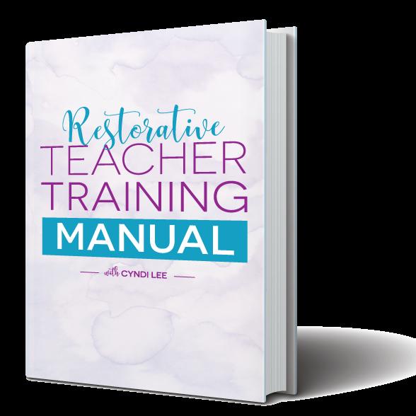 Restorative Teacher Training | Yoga International