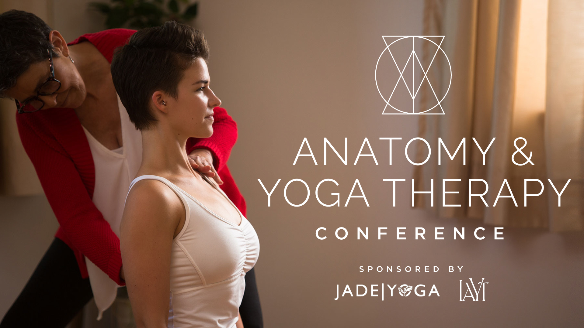 Anatomy and Yoga Therapy Conference | Yoga International