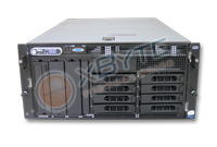 Dell PowerEdge 2900 III Server (PE2900 III)