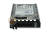 "Dell 500GB 7.2K 2.5"" SATA Drive 3Gbs for PowerEdge R720 1x8"