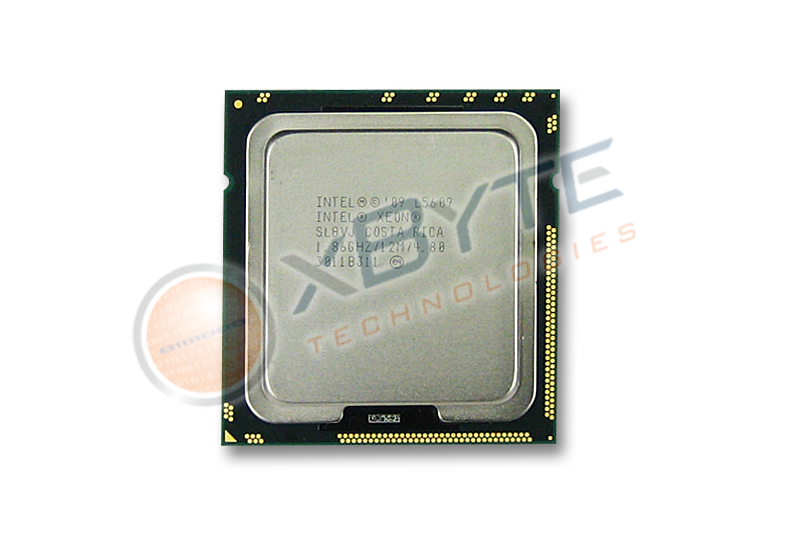 Intel Xeon X5670 2.93GHz/12M/1333MHz Six Core 95W for PowerEdge R610