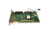 Dell/Adaptec 39320 PCI-X 2CH SCSI Card for PowerEdge 6950