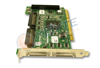 Dell/Adaptec 39160 PCI-X 2CH SCSI Card for PowerEdge 1850