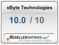 reseller ratings 10/10