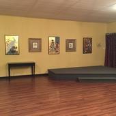Back Ballroom at Joyful Ballroom Event Center