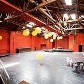 Ballroom at Fais Do-Do