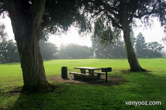 bbq pits  u0026 picnic tables at fox hills park