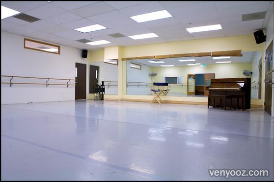 Portable Exhibition Quotes : Bob fosse studio at dance no los angeles ca
