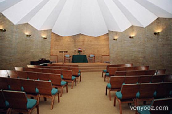 unity church dating