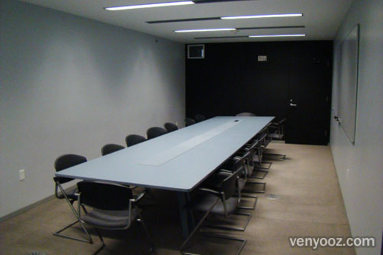 Charles Simonyi Mixing Chamber Meeting Room at Seattle Central ...