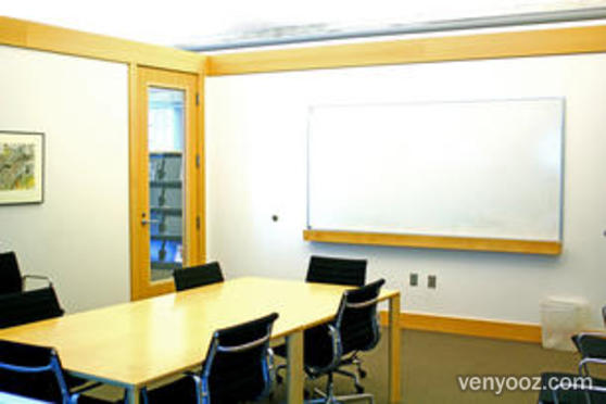 Conference room level 2 at salt lake city public library for Small room level 1