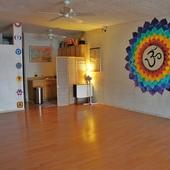 Dharma Yoga LA at Dharma Yoga LA