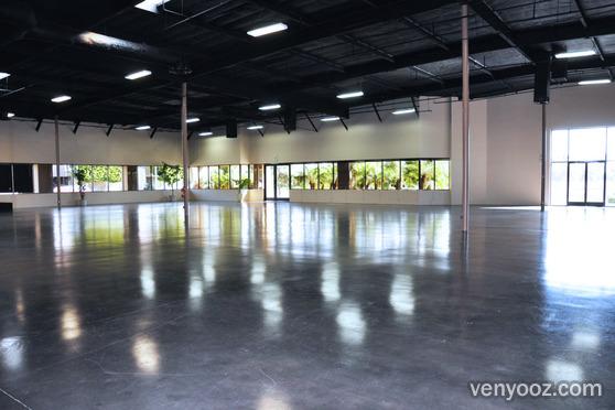 Hall A At Business Expo Center Anaheim Ca Venyooz