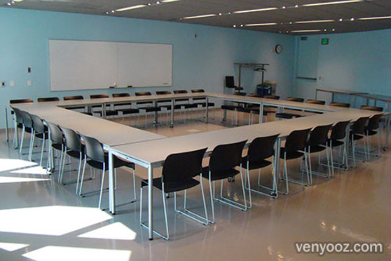 Howard S Wright Family Janet W Ketcham Meeting Room