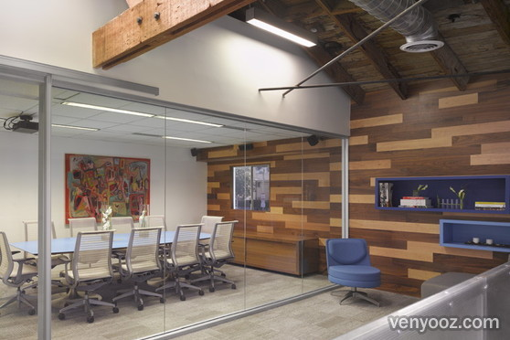 Medium Conference Room at BLANKSPACES coworking space - Los Angeles ...