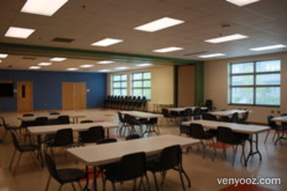 Meeting Rooms A Amp B At Brier Creek Community Center