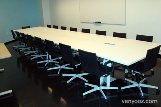 PACCAR Inc. Meeting Room, Level 4, Room 5 at Seattle Central ...