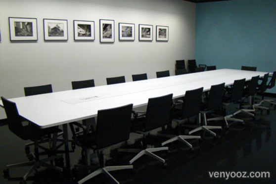 PACCAR Inc. Meeting Room, Level 4, Room 6 at Seattle Central ...