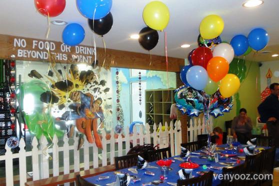 Birthday Party Rental Pasadena Image Inspiration of Cake and