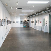 Venice Arts Gallery at Venice Arts