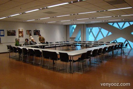 Washington Mutual Foundation Meeting Room At Seattle