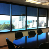 West Conference Room at Barrister Suites, Searise Office Tower