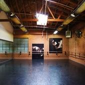 Wiggle Room at Your Neighborhood Studio