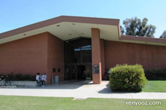 Meeting Room At Angelo M Iacoboni Library Lakewood Ca
