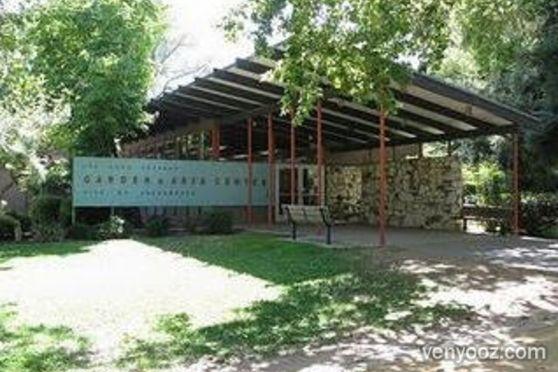 Shepard Garden And Arts Center Sacramento Ca Venyooz