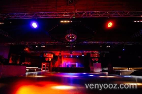 2e1f5f400aa Union s Disco Room at Union - Los Angeles