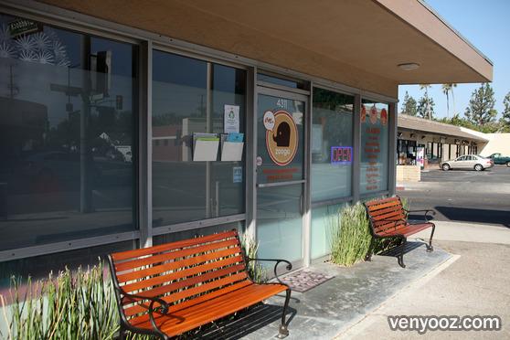 Yoga Studio At Zooga Yoga Culver City Ca Venyooz