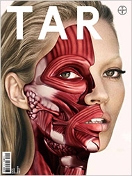 kate-moss-by-damien-hirst-on-the-cover-of-tar-art-magazine-via-new-york-times