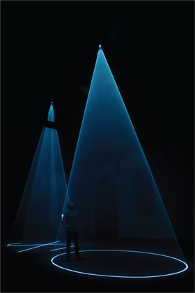 Anthony McCall, Between You and I