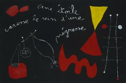 Joan Miró—Miró—Tate Modern