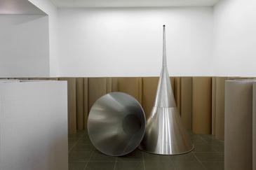 Pistoletto - Mirror of Judgement - Serpentine Gallery 2