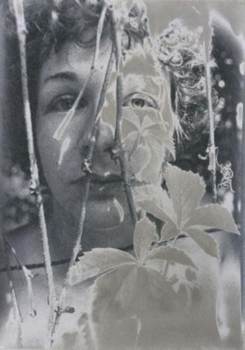 S Polke - Leo Koenig Inc - Photoworks