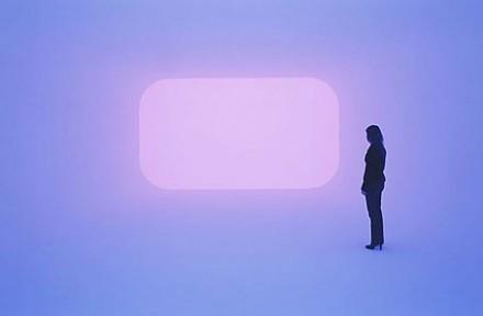 James Turrell-Bindu Shards