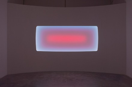 James Turrell-Present Tense Yugaloo-Kayne Griffin Corcoran
