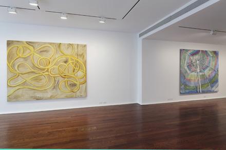 Zhang_Enli_Hauser_Wirth_2011_Installation3