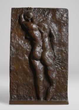 Henri Matisse Nu De Dos Conceived 1908-09, cast 1959
