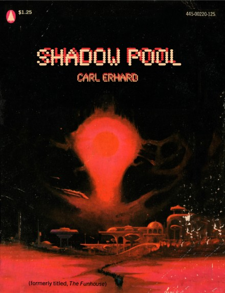Freeman Lowe-Shadow Pool