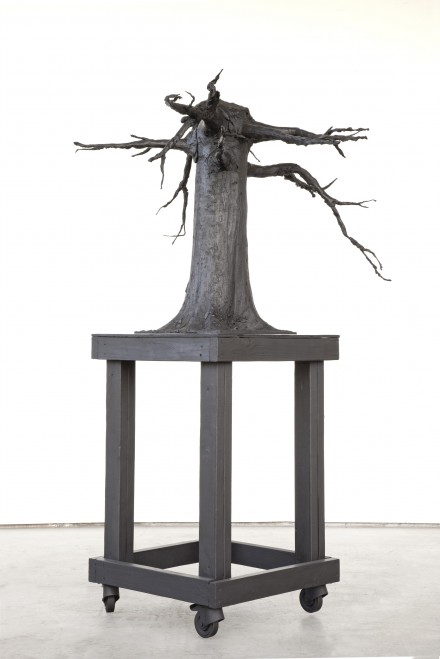 Paul McCarthy_Hauser_Wirth_The Dwarves The Forests
