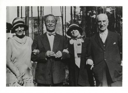 Vasily Kandinsky - Portrait - Guggenheim Museum