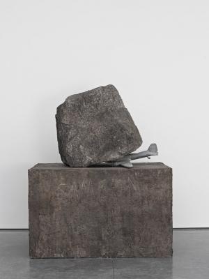 Anselm Kiefer - Samson - 2010 - Il Mistero delle Cattedrali - White Cube
