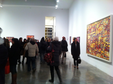 Jean-Dubuffet-opening-Pace-Gallery