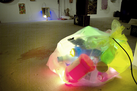 AO - Awesome Sculpture - Brucennial - 2012