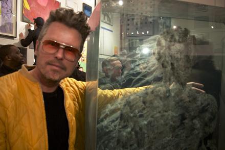 AO - Bill Powers - Brucennial - 2012