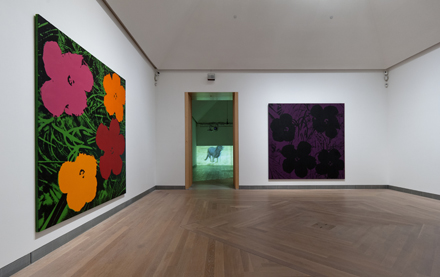 Sturtevant_Moderna_Museet_Image_Over_Image_2012_Install4