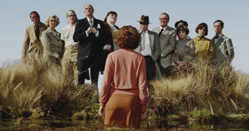 Alex Prager La_Petite_Mort_FilmStill50 Yancey Richardson 2012